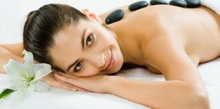 Hotstone massage Valkenswaard