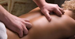 Onze opleidingen - sportmassage