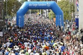 Marathon Eindhoven Palmaris massageopleidingen