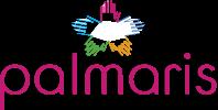 Logo Palmaris massageopleidingen Valkenswaard