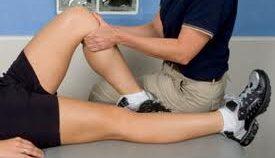 Cursus sportmassage voor fysiotherapeuten